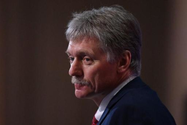 Le Kremlin défend l'expulsion de diplomates européens