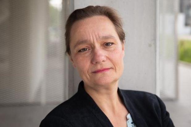 Virus geen vrij spel geven of we komen opnieuw in de problemen, zegt Erika Vlieghe