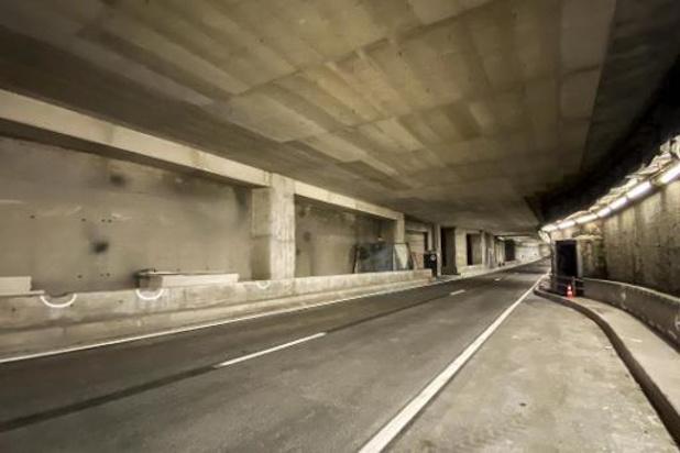 Brusselaars kunnen kiezen tussen elf vrouwen voor nieuwe naam Leopold II-tunnel