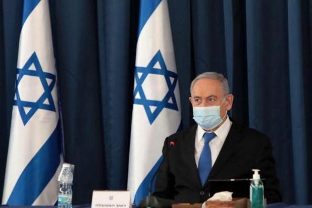 Un avocat de Netanyahu se retire 11 jours avant la suite de son procès pour corruption