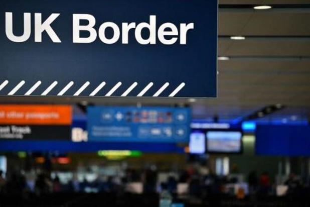 Les Britanniques adaptent l'algorithme de visa suite à une plainte pour racisme