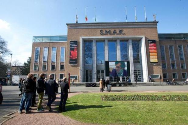 Stad bekijkt nieuwe klimaatinstallatie voor SMAK nadat directie schilderij weghaalt