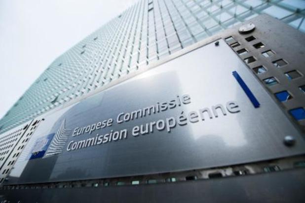 La Belgique peut espérer 7,8 milliards de soutien européen pour le chômage temporaire