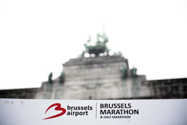 Pas de marathon de Bruxelles en 2020, une version virtuelle disponible via une application