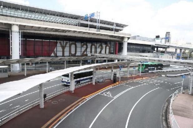 Japan wil atleten uit door deltavariant getroffen landen strengere regels opleggen