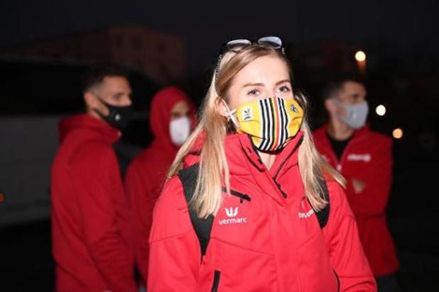 Championnats d'Europe d'athlétisme en salle - Elise Vanderelst vise la finale à Torun, retour dix ans après pour De Grande