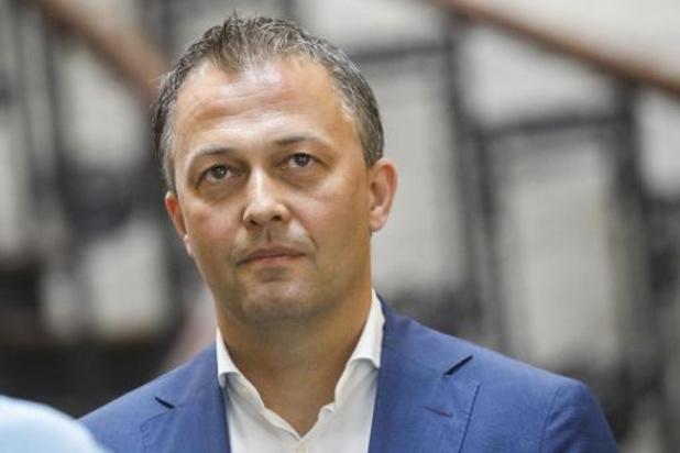 Lachaert wil werken aan efficiënt België 2.0