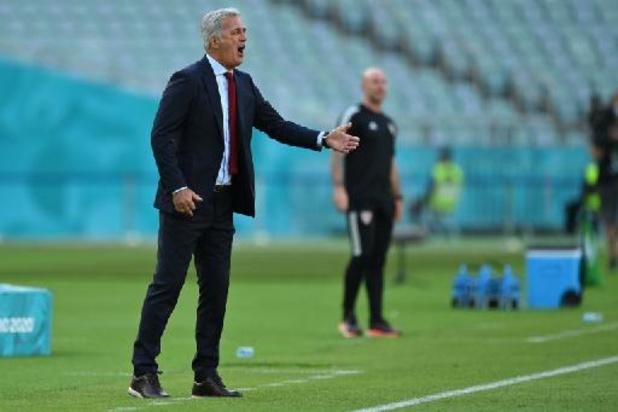 Euro 2020 - La Suisse frustrée par son partage contre le pays de Galles
