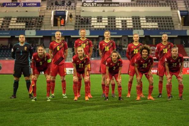 Red Flames : deux amicaux prestigieux et symboliques en vue de l'obtention du Mondial 2027