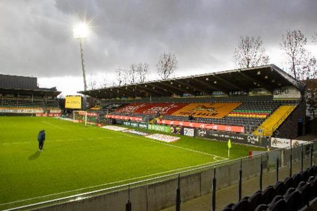 KV Oostende krijgt geen proflicentie vanwege gebrekkig dossier