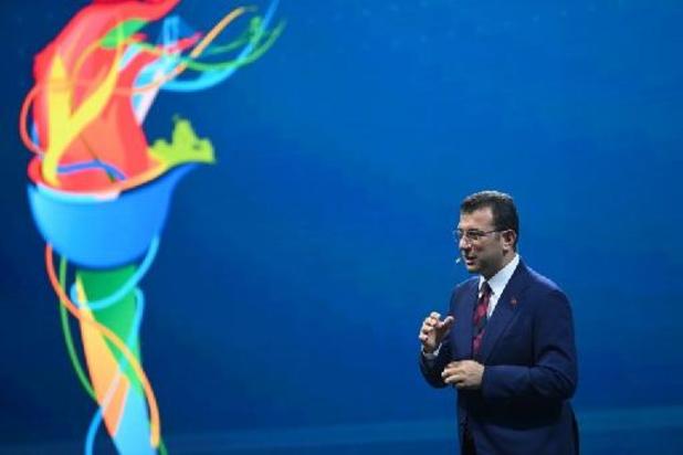 Istanbul compte proposer sa candidature pour accueillir les JO 2036
