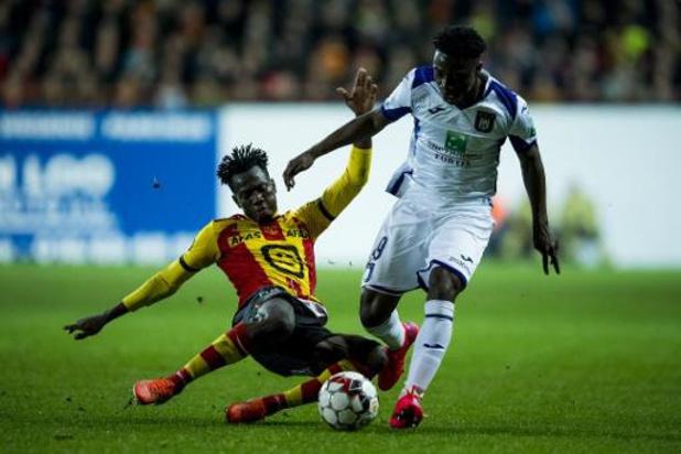 Jupiler Pro League - Anderlecht, battu à Malines, voit s'éloigner les play-offs I