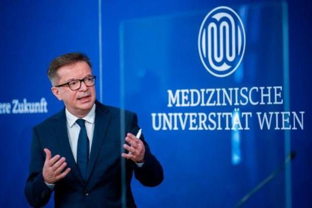 Oostenrijk verlengt lockdown tot 24 januari
