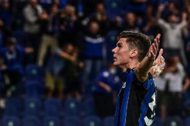 Ligue des Nations : Pessina forfait à son tour pour l'Italie, Dimarco appelé