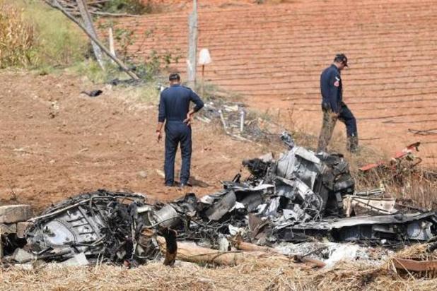 Baisse du nombre de victimes dans les accidents d'avions en 2019