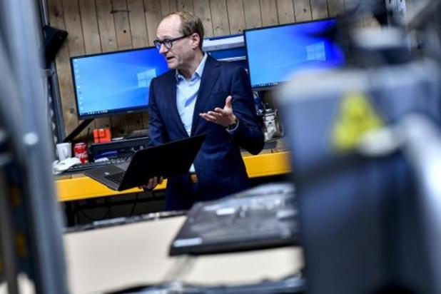 Al meer dan 7.000 laptops toegezegd voor kwetsbare leerlingen