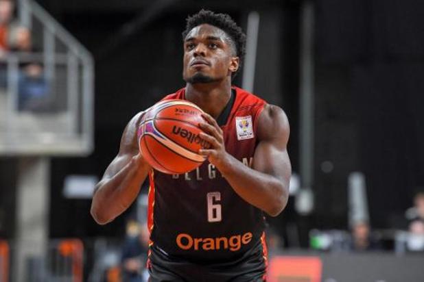 Ligue des Champions de basket - Victoire pour Obasohan avec Bamberg, défaite pour Serron avec Strasbourg