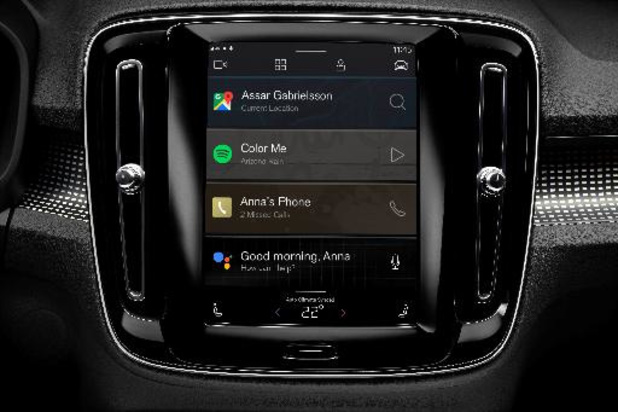 PSA kiest voor Android Automotive OS
