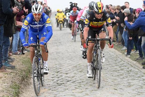 Parijs-Roubaix uitgesteld tot oktober