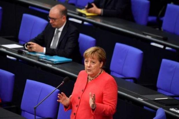 """L'UE doit se préparer à un éventuel """"no-deal"""""""