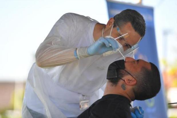 Test- en triagecentra ervaren meer agressie tegenover personeel door reistesten