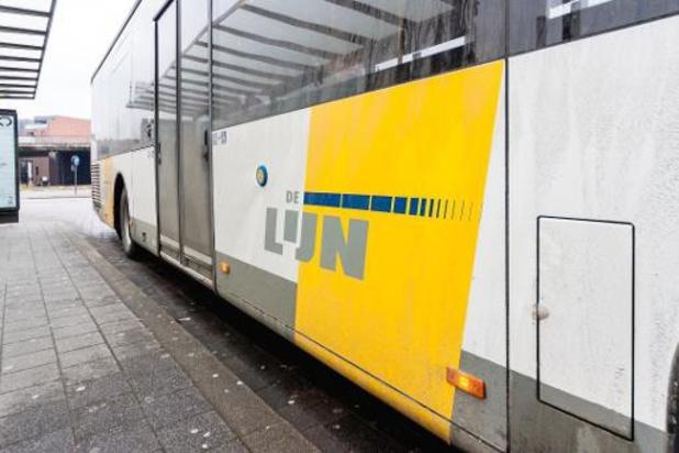 'Geen akkoord' bij De Lijn, busverkeer in Vlaams-Brabant blijft verstoord
