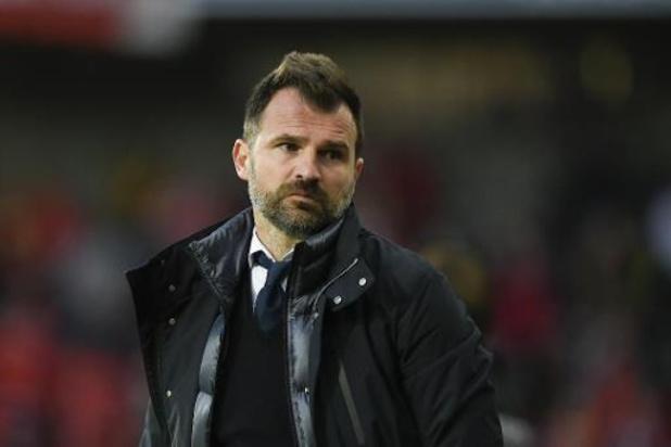"""Jupiler Pro League - Ivan Leko toont zich ambitieus bij Antwerp: """"We kunnen grootse dingen verwezenlijken"""""""