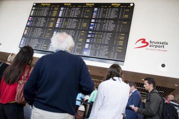 La Flandre devient indirectement acionnaire de Brussels Airport