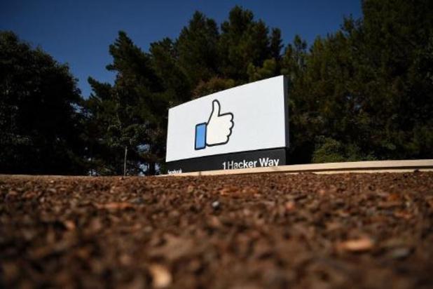 Facebookers kunnen voortaan gebruikersinformatie van derde partijen wissen
