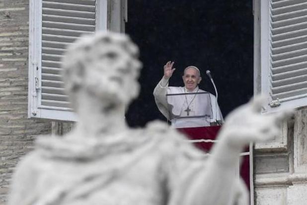 """Le pape exprime sa """"solidarité avec le peuple birman"""""""