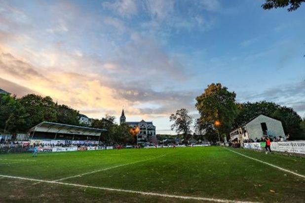 Croky Cup - Waasland-Beveren et le RWDM qualifiés pour le tour suivant, Deinze battu