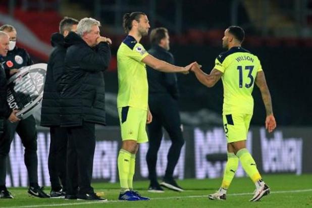 Duel Newcastle in Premier League uitgesteld vanwege coronabesmettingen