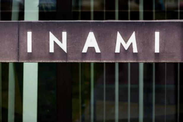 Le comité de l'assurance de l'Inami valide le budget 2022 des soins de santé