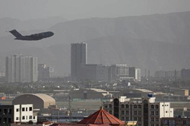 Red Kite: un détachement militaire maintenu à Islamabad a priori jusqu'au 31 août