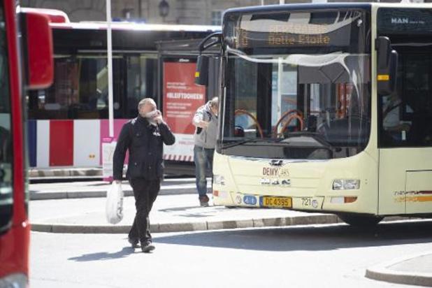 """Luxembourg, Bulgarie, Croatie et Roumanie désormais en """"orange"""" pour les départs"""