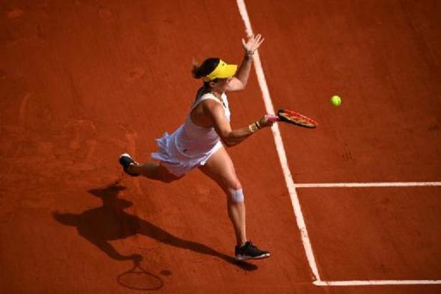Roland Garros: Barbora Krejcikova remporte Roland Garros