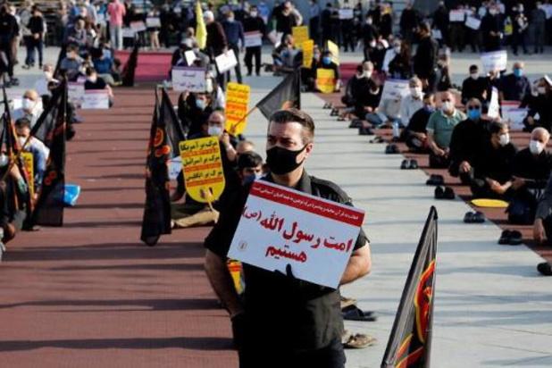 Al Qaeda bedreigt Charlie Hebdo opnieuw voor heruitgave Mohammed-cartoons (SITE)