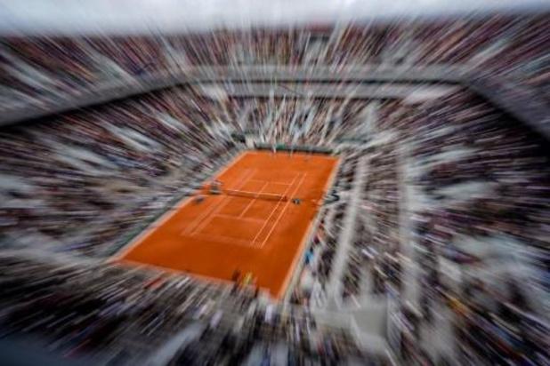 Pas de sanction contre Roland-Garros après sa décision unilatérale de reporter le tournoi