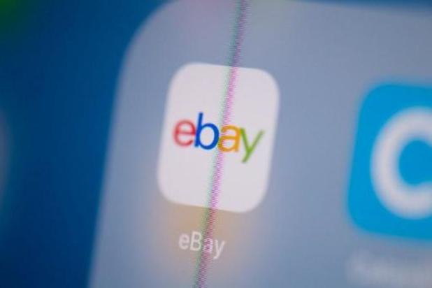 EBay verwacht hogere omzet door coronacrisis