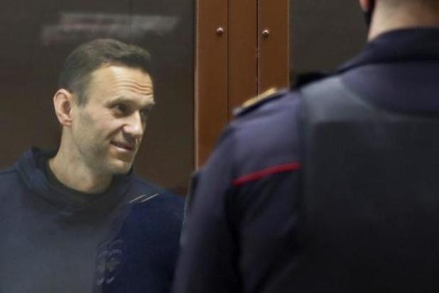 Proces tegen Navalny wegens laster begonnen