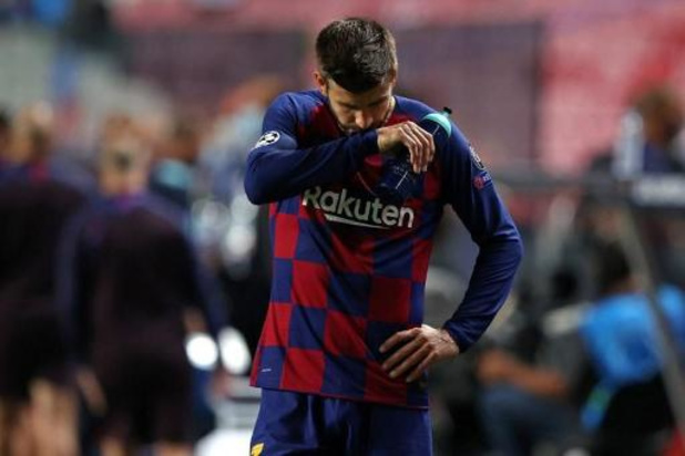 """Champions League - """"Barcelona zit op de bodem, club heeft nood aan verandering"""""""