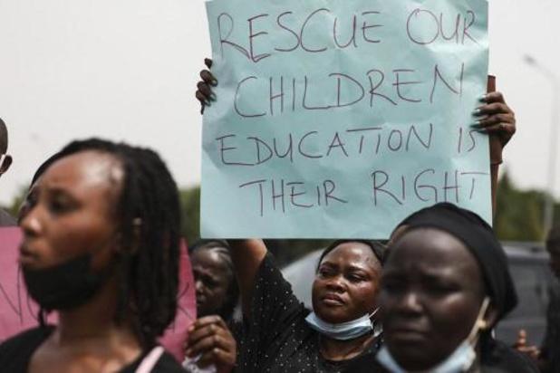 Nigeriaanse autoriteiten bevestigen dat zondag 136 leerlingen werden ontvoerd
