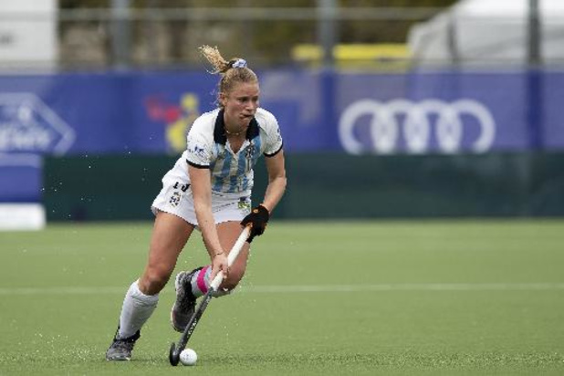 EuroHockey Club Trophy féminin - La Gantoise bat Lille 6-0 et termine invaincue