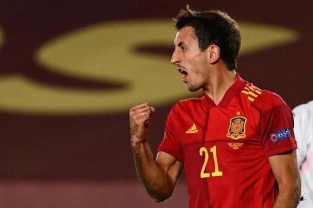Ligue des Nations - Premier succès de l'Allemagne en Ligue des Nations, l'Espagne bat la Suisse