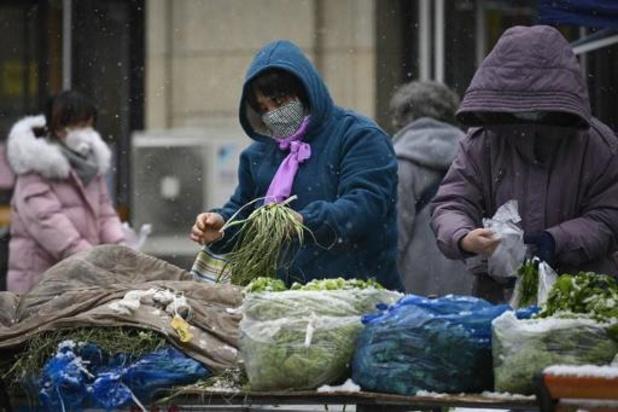 La Chine va injecter 156 milliards d'euros pour soutenir l'économie