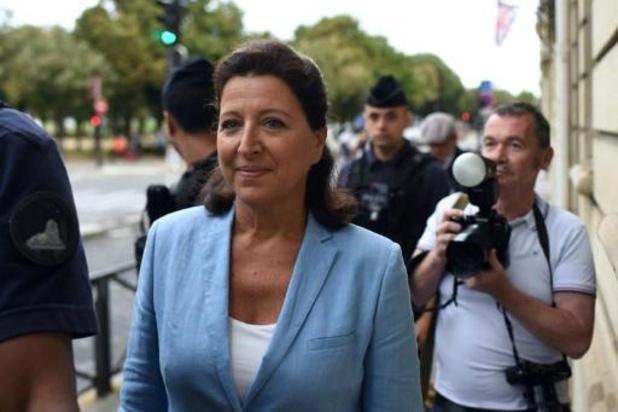 France: l'ex-ministre de la Santé doit répondre de sa gestion de la crise