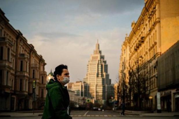 Aantal besmettingen in Rusland naar dagrecord