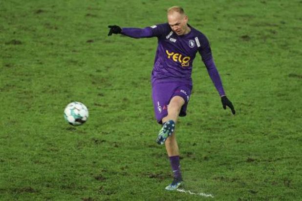Jupiler Pro League - Premier succès pour Will Still à la tête du Beerschot, victorieux à Zulte Waregem