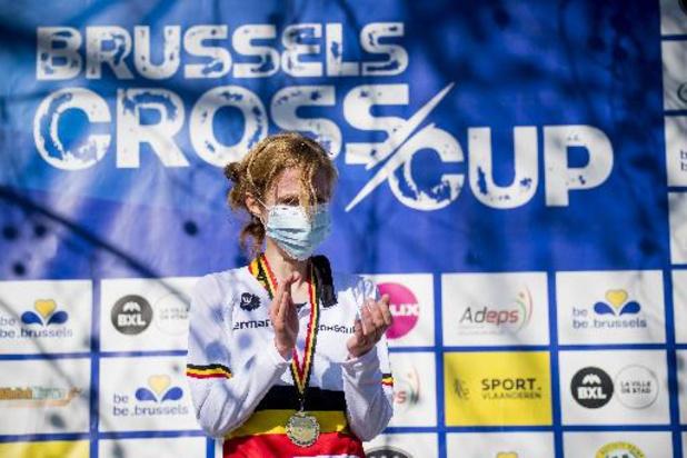 "Marathon Enschede - Mieke Gorissen na olympische kwalificatie: ""Dit is surreëel"""