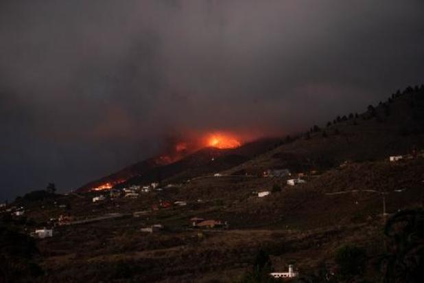 Eruption aux Canaries: nouvelles évacuations et annulation de vols